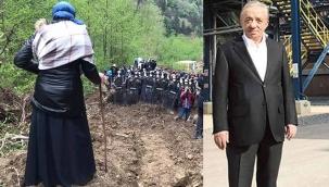 AKPli Cengize kötü haber! Bilirkişi: Direnenler haklı
